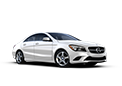 New Mercedes-Benz CLA in Marion
